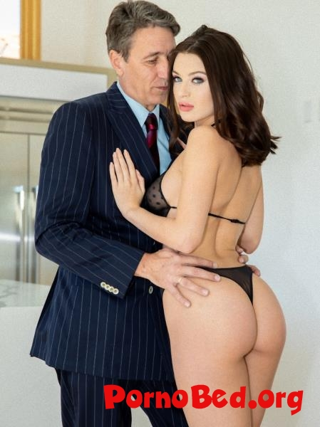 Lana Rhoades - Fantasy Comes True, She Gets To Fuck An Old Man. (JulesJordan) (2018 | FullHD)