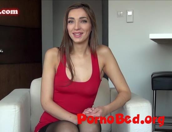 Seneste casting porno