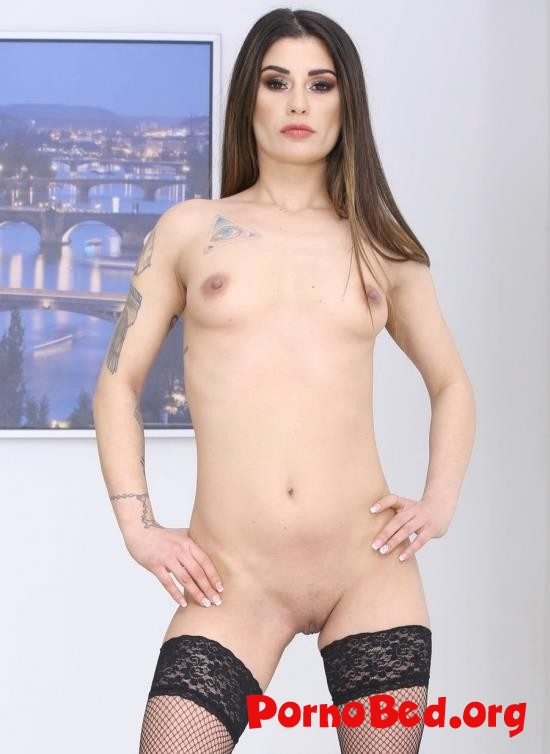 HD anale creampie porno