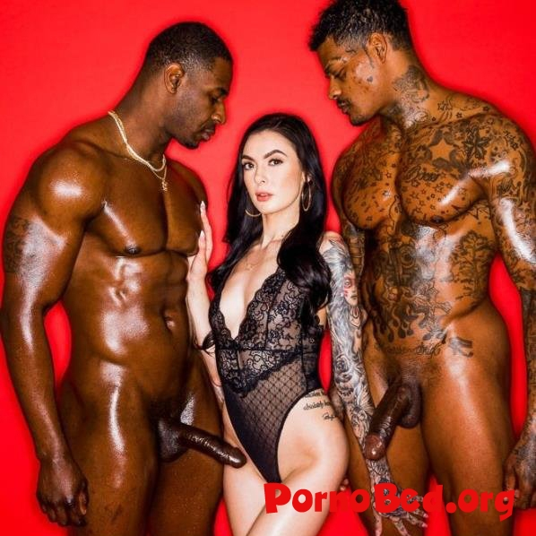 Marley Brinx - Share Me (Blacked) (16.03.2019 | HD)