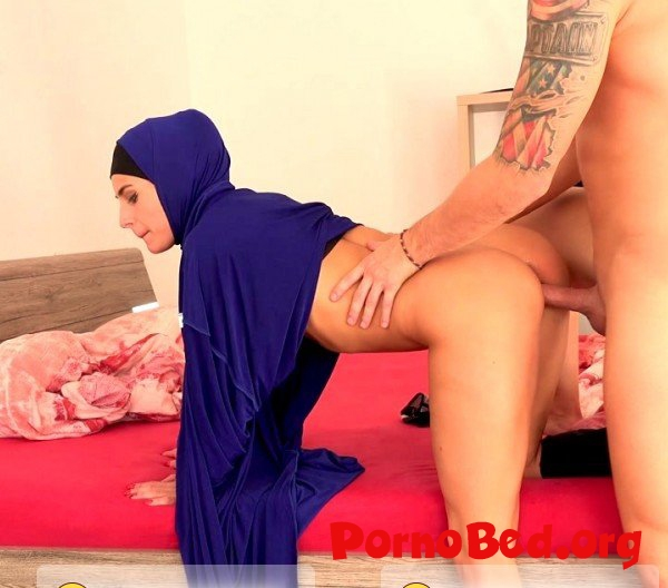 Lexi Dona - Muslim pussy fucking (SexWithMuslims) (22.03.2019 | FullHD)