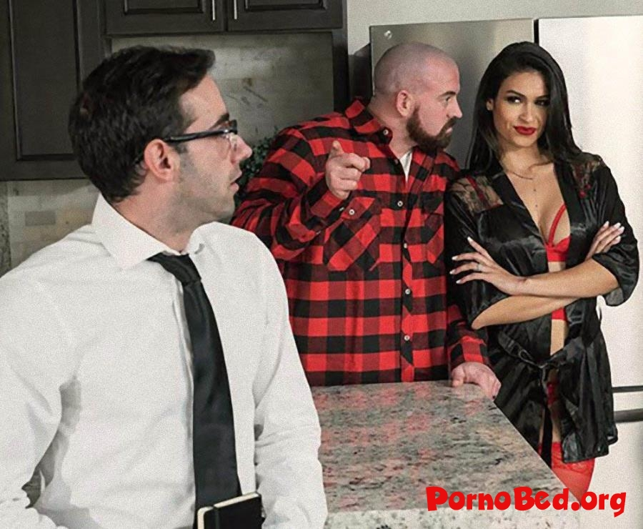 Katana Kombat - Im Open To Anything (Brazzers, RealWifeStories) (2019 | HD)