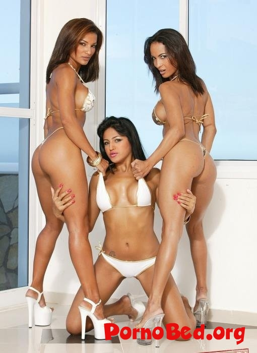 Amy Castro,Belinha,Claudia Bella - Amy Castro, Belinha, And Claudia Bella Are Brazilian Anal Whores (Analized) (14.04.2019 | FullHD)