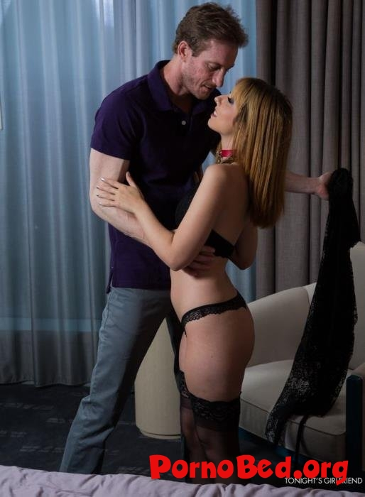 Ryan Mclane - Daphne Dare gets leashed and fucked by her client (Tonightsgirlfriend) (03.05.2019 | HD)