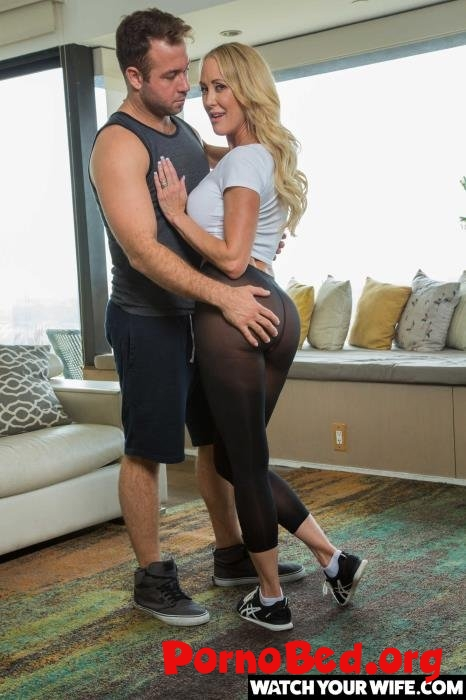 Brandi Love - Brandi Love Gets Her Hot Bod Fucked (WatchYourWife, NaughtyAmerica) (11.05.2019 | HD)