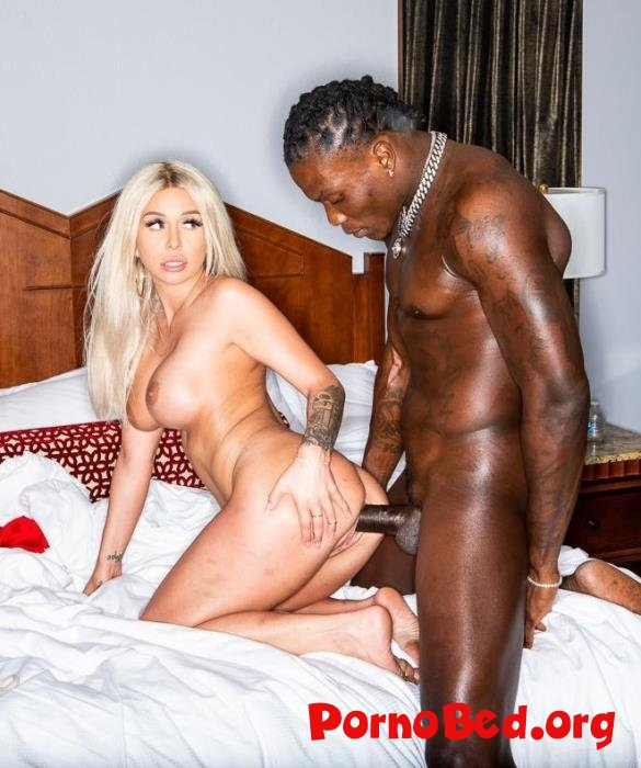 Madelyn Monroe - Its All I Want (BlackedRaw) (11.05.2019 | FullHD)
