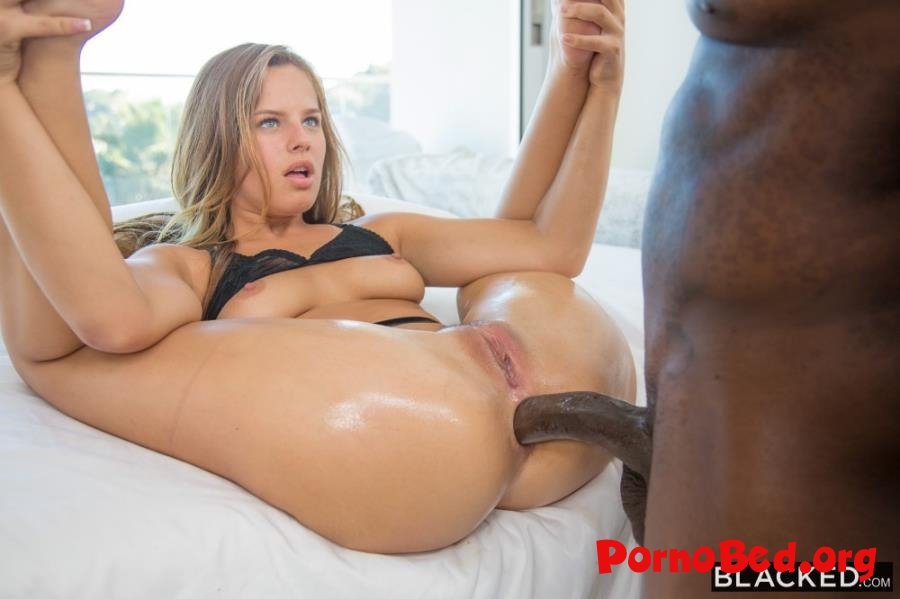 Jillian Janson - 18yr Old Jillian Janson has Anal Sex with BBC (2014 | FullHD)