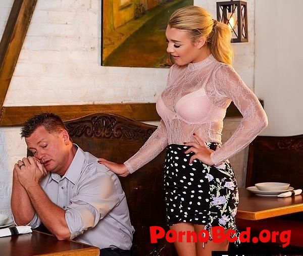 Gabbie Carter - Gabbie Carter Fucks Her Friends Dad At Work (MyDaughtersHotFriend, NaughtyAmerica) (2019 | SD)
