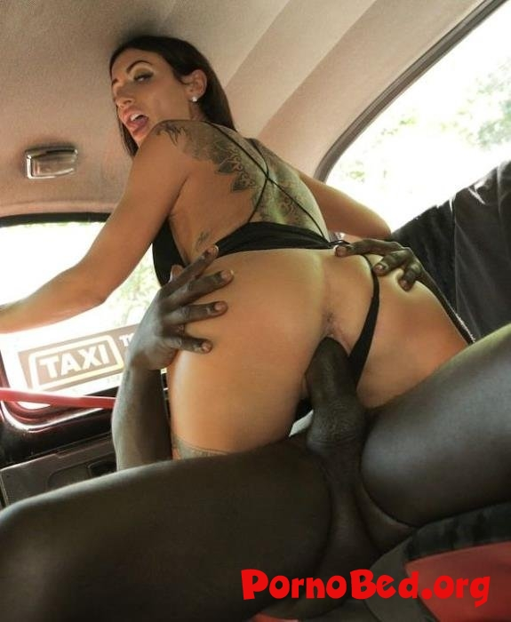 Princess Jasmine - Horny driver hungry for black cock (FemaleFakeTaxi) (23.09.2019 | FullHD)