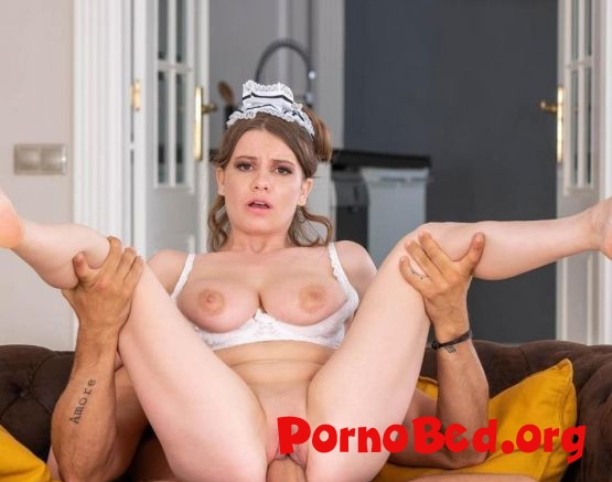 Alice Wayne - The Horny Maid (TightAndTeen, Private) (2019 | SD)