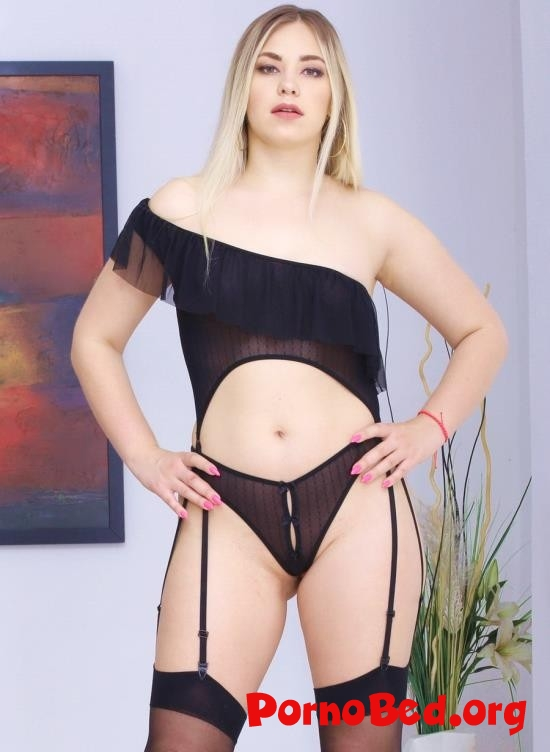 anal gaping lingerie