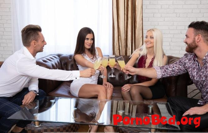 Little Caprice, Helene Mueller - WECUMTOYOU PART 10 EPISODE 1. (Littlecaprice-dreams) (05.11.2019 | FullHD)