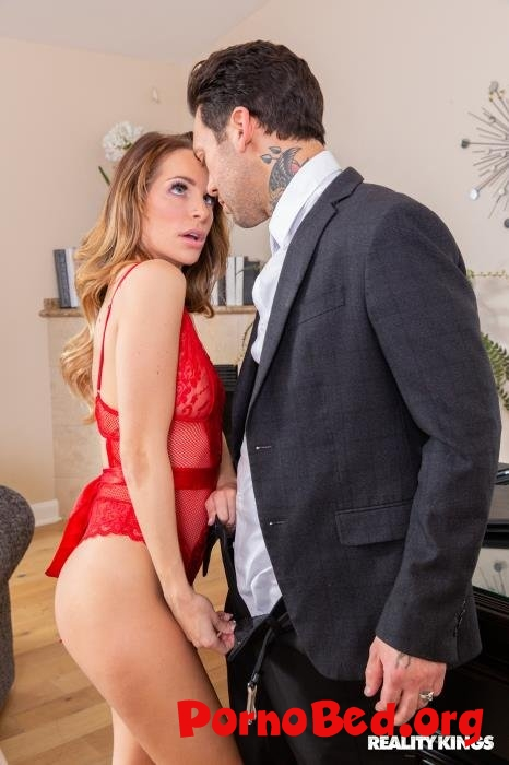 Kimmy Granger - Fucking His Divorce Lawyer (SneakySex) (05.12.2019 | FullHD)