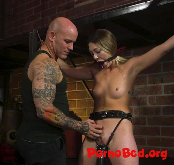 Adira Allure - Derrick Pierce Takes Down the Domme (BrutalSessions) (23.12.2019 | HD)