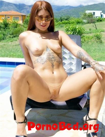 Laura Monroy, Vinny Star, Chris Diamond - Piss Drinking Slut Laura Monroy Assfucked Dped By The Pool Sz2321 (LegalPorno) (2019 | HD)