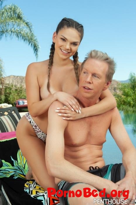 Athena Faris - Daddy Loves His Stepdaughter (Penthouse) (03.01.2020 | FullHD)