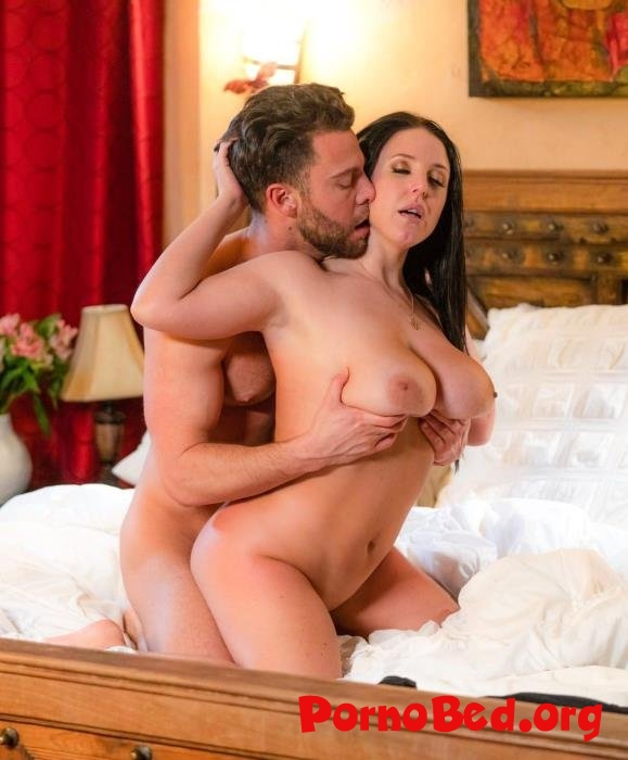Angela White - Sure Feels Right Scene 1 (Wicked) (25.01.2020 | FullHD)