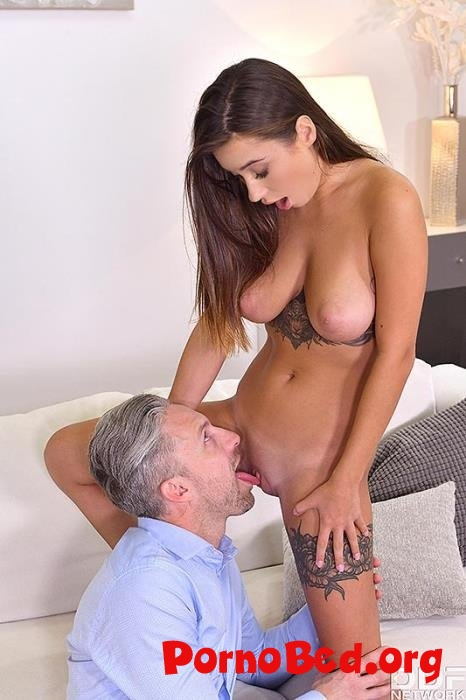 Liya Silver - Getting Freaky with Daddy (Handsonhardcore) (2020 | FullHD)